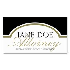 43 best attorney business cards images on pinterest business cards attorney lawyer law firm office gold script business card templates colourmoves