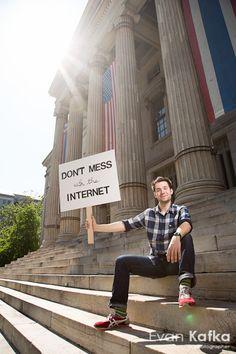 Alexis - Reddit Co-Founder, Y-Combinator Partner, Internet Activist, All-around nice guy :)