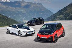 #BMW #i3 #i3s #i8 #eDrive #Facelift #SheerDrivingPleasure #MPerformance #xDrive #Drift #Green #City #Tuning #Electric #Burn #Blue #Provocative #Eyes #Sexy #Hot #Badass #Live #Life #Love #Follow #Your #Heart #BMWLife