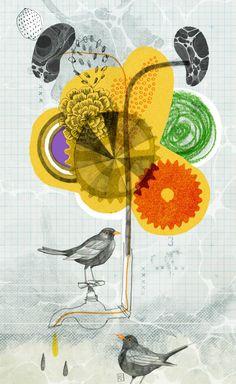 Illustration | Kristin Lidström