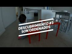 ¡Son ordenados! - YouTube