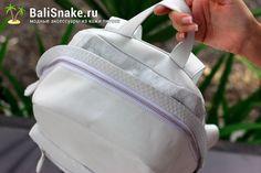 Рюкзачок из кожи питона. Размеры: 37 х 27 х 16.  Цена: 9700 руб.  Больше моделей на нашем сайте BaliSnake.ru  По любым вопросам пишите в WhatsApp/ Viber: +79036678272 Вика.  #balisnake #питон #luxury #snakeskin