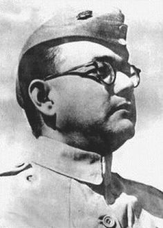 Biography on Netaji Subhash Chandra Bose:He was born on the in Cuttacke. Art History Timeline, History Facts, History Images, History Of India, Asian History, Rare Pictures, Rare Photos, New Year's Eve Wishes, Freedom Fighters Of India