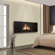 Celsi Puraflame Panoramic Electric Fire | 2kW - Prime Stove