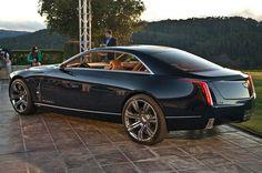 2016 Cadillac Eldorado Price