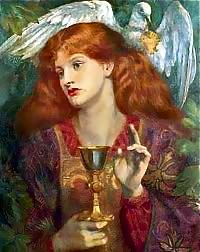 Dante Gabriel Rosetti  Discover the coolest shows in New York at www.artexperience...