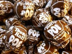 Chocolate Tootsie Pops 9lb Bulk by CandyMafia -- Awesome products selected by Anna Churchill