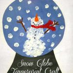 List of Easy Winter Snowman Crafts For Kids
