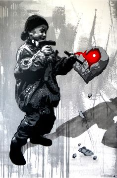 Urban Street Art, since 2014 a project created to promote and support and every kind of Banksy Graffiti, Arte Banksy, Street Art Banksy, Bansky, Graffiti Lettering, Urban Street Art, 3d Street Art, Street Artists, Urban Art