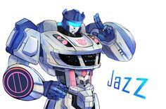 TFFOC Jazz