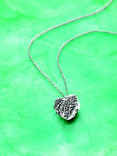 His pick to win your heart over. #Sterling Silver Locket. #Silpada Jewelry #Necklace  Like me at www.facebook.com/silvergirlusa  Silpada tips, trends, deals & giveaways