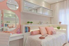 Quarto de adolescente: 70 ideias de decoração para se inspirar