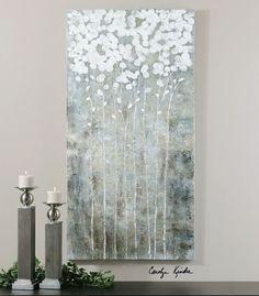 Abstract Simple and Minimal Wall Art