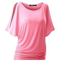 Special Offer: $5.99 amazon.com Size Char for Sunmy Women's Summer T-Shirt: S: Chest 84cm, Shoulder 35cm, Front Length 71cm; M: Chest 88cm, Shoulder 36cm, Front Length 72cm; L: Chest 92cm, Shoulder 37cm, Front Length 73cm; XL: Chest 96cm, Shoulder 38cm, Front Length 74cm; XXL:...
