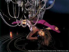 Are you a circus performer seeking a new venue for your passion? http://cirk.me/1gfgjBC