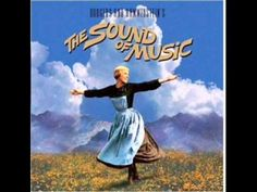 The Sound of Music Soundtrack - 8 - The Lonely Goatherd. One of my favorite song!