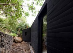 Tepoztlan Bungalow by Cadaval & Solà-Morales   Detached houses