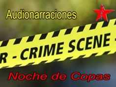 Crimenes Imperfectos - Noche de Copas - YouTube
