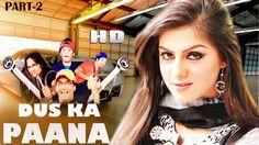 Dus ka Paana Part 2 | New Pakistani Telefilm | Comedy | Humor | Faisal Q...