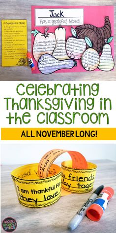 November is the perfect time to reflect, give thanks, and have turkey-themed fun at school! Here are quick and simple ways to celebrate Thanksgiving in the classroom. Free Thanksgiving Printables, Thanksgiving Activities For Kids, Thanksgiving Quotes, Creative Teaching, Teaching Ideas, Early Finishers Activities, Classroom Routines, Learning Stations