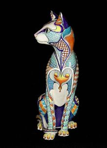David Burnham Smith Ceramic Artist - a web site dedicated to the work of David…