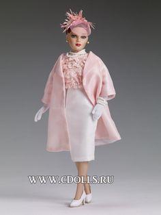 Новинки фэшн-кукол от Тоннера - Интернет магазин Коллекционные куклы СиДоллс / CDolls.ru