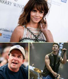 10 celebridades con enfermedades crónicas