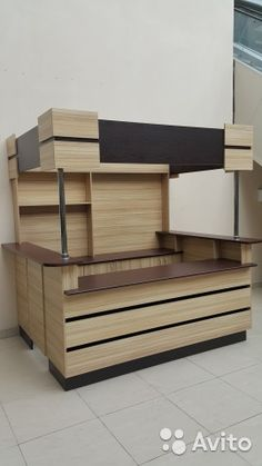 Bar counter Islet for Coffee Shops and coffee with you— photo Small Coffee Shop, Coffee Shop Design, Stand Design, Booth Design, Corner Table Designs, Restaurant Kitchen Design, Coffee Shop Furniture, Coffee Carts, Coffee Shops