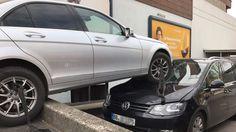 Nachricht: Kurioser Unfall - DAS ist einem MANN passiert ... - http://ift.tt/2nGTxtW #nachrichten