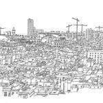 MUCA Roma pone a disposición de la ciudadanía un nuevo espacio abierto dedicado a dar soporte a proyectos e iniciativas en torno al tema Derecho a la ciudad