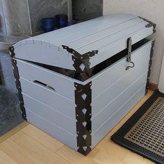 Polttopuulaatikko