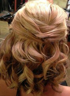 Die 21 Besten Bilder Von Brautfrisuren Wedding Hair Styles Bridal