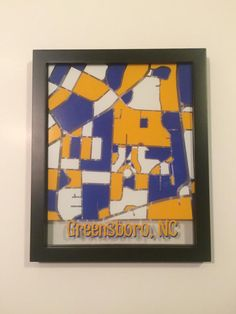 NC A&T by GeoGraphicGift on Etsy https://www.etsy.com/listing/487460667/nc-at