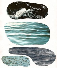 TY WILLIAMS, WATER SAMPLES 2010: don't know him, but i bet he could charm the fish outta the sea. http://typaints.com/blog/