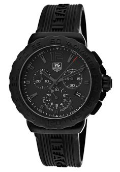 Price:$1395.00 #watches Tag Heuer CAU1114.FT6024, Sporting an intricate design and subdial system, this bold Tag Heuer chronograph is precise on time and measurement.