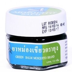 Relieve Itching Balm Preventing Mosquitoes Insects Bites Quickly Antipruritic Cream at Banggood