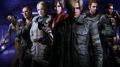 Resident Evil | Resident-Evil-6