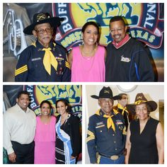 Honoring Our Military Generals Buffalo Soldiers National Museum Reception February 21, 2013