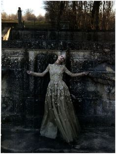 This Old Thing? (deborah turbeville)