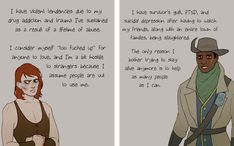 Fallout Quotes, Fallout Facts, Fallout Funny, Fallout 4 Cait, Fallout 4 New Vegas, Fallout 4 Secrets, Video Game Anime, My Heart Hurts, Misfits