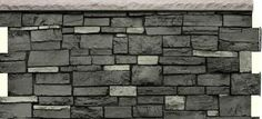 Faux Stone Sheets Siding Panels high quality artificial rock and stone products are perfect for commercial, residential for both indoor and exterior applications. Faux Stone Sheets Siding Panels are: Lightweight - They weigh around one lb/sq ft., making it easy for an individual to work with. Extremely Durable -They are made from a composite of a high-impact resistant structural polyurethane surface backed with a strong polyurethane foam to form a lightweight, yet durable product. Larger than th Faux Stone Sheets, Faux Stone Panels, Brick Wall Paneling, Polyurethane Foam, Wainscoting, Woodworking, Exterior, Larger, Texture