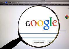 Este sitio falso te hará pensar que estás en google.com
