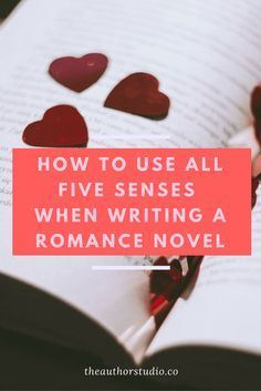 A big part of writing a romance novel that sells—and captivates readers—is creating a world that's immersive, personal, and thoroughly believable. But it's easy to rely on phrases that tell the rea… Romance Tips, Writing Romance, Fiction Writing, Romance Novels, Writing Fantasy, Book Writing Tips, Writing Workshop, Writing Resources, Writing Prompts