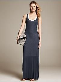 Racerback Patio Dress