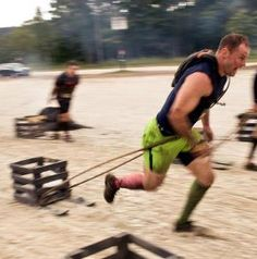 Spartan WOD for Wednesday, 10.10.12