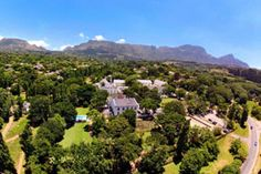 5 Star Boutique Hotel | Gallery | Alphen Hotel Weekends Away, Cape Town, Hotels, River, Luxury, Gallery, World, Plants, Outdoor