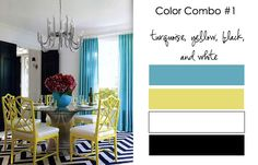 Tastemaker Tuesday: Maria Killam, Colour Expert - BluLabel Bungalow | Interior Design Advice and Inspiration