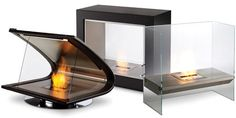 of the most popular fireplace design ideas and the importance of the fireplaces tool boxes - frasesdemoda . Fireplace Doors, Custom Fireplace, Fireplace Design, Bioethanol Fireplace, Fireplaces, Flies Outside, Gas Stove, Tool Box, Hearth