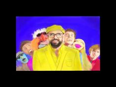 OK Go and the Muppets - Muppet Show Theme Song ipad drawing