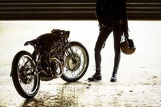 Ducati 900SS Bobber Ducati 900SS 'Typhoon' - Grease n Gasoline